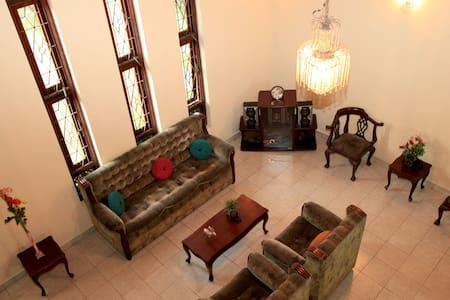 Rest 80 Guest House - Room 1 - Pensió