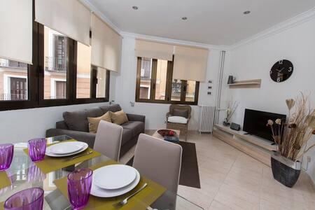 LUXURY HOME PLAZA MAYOR - Madrid - Apartment