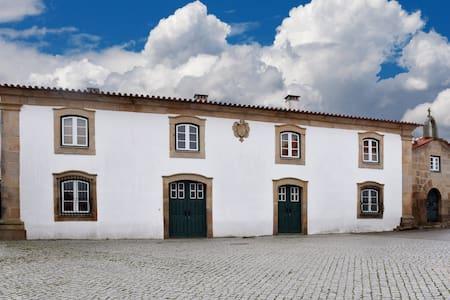 Casa da Fidalga - Casa