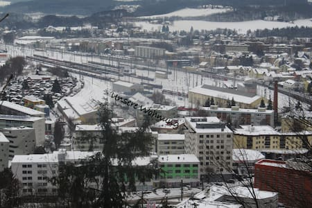 Comfort in suburban Salzburg! - Salzburg