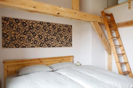 """Ferienwohnung """"Taubenschlag"""" - Lägenhet"""