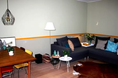 Stylish, trendy apartment at great spot in West! - Appartement