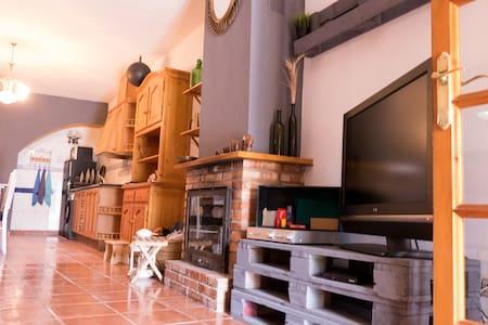 Rural Costa Dorada - Cal Ferrer Colldejou - Maison