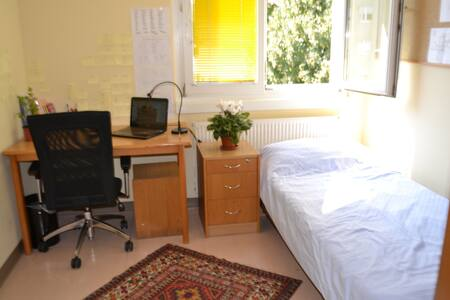 Student Room in Vienna - Apartment