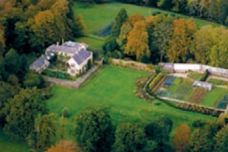 Loughbrow House - Bed & Breakfast