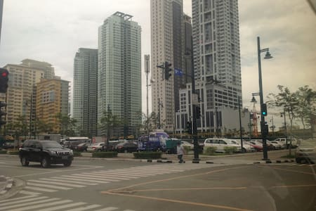 SOMA Fort Bonifacio Taguig City - Condominium