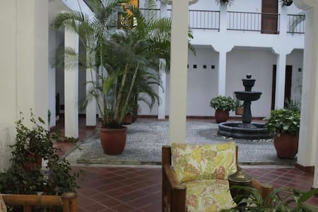 Your second home in Cali, Colombia - Cali - Wohnung
