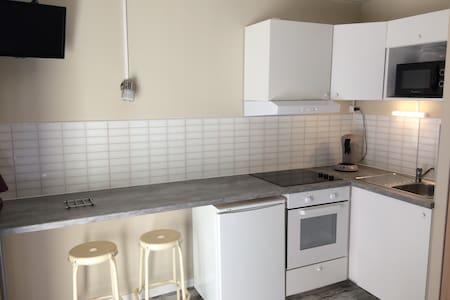 Studio Cosy centre ville - Cauterets - Appartement