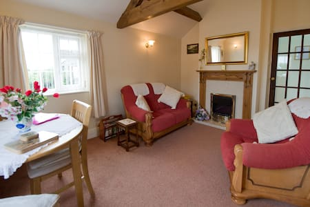 Greystone Cottage Sleeps 3 Rural - North Yorkshire