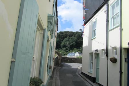Seamew Cottage - Cornwall