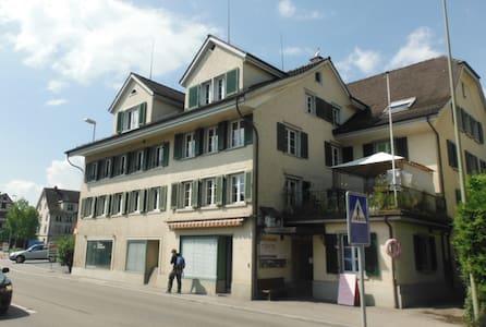 Suite in Lake Zurich House Meilen - Meilen - Haus