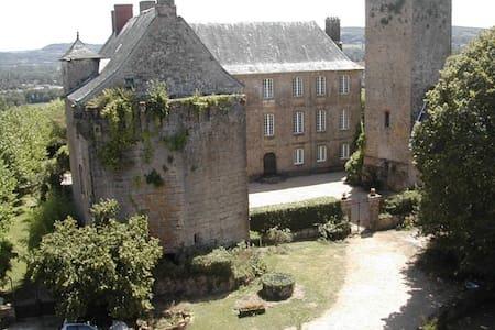 Rocamadour - Padirac - Brive - Bed & Breakfast