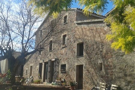 Casa Rural / Masia en Montserrat - Maison