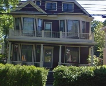 Walk to Dalhousie University #1.1 - Halifax - House