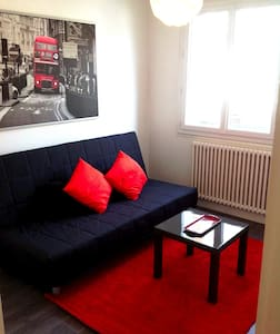 Just renovated in city center - Apartamento