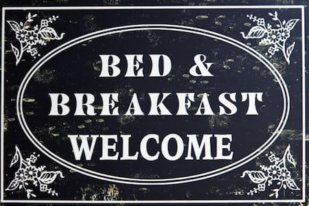 Bed and Breakfast Parkzicht - Szoba reggelivel
