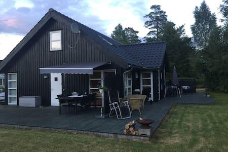 Lækker hytte på Brunstadveien - Cottage