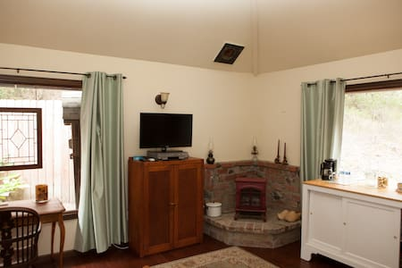 Quiet Country Cottage - Arroyo Grande - Casa