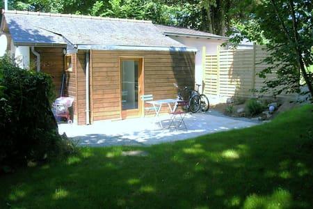 belle petite maison independante  - La Forêt-Fouesnant - Rumah