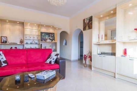 Algarvian villa 3km from the beach SB - Apartamento