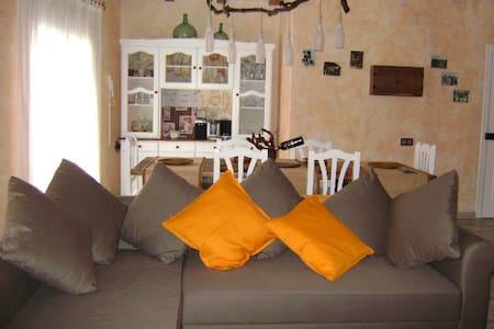 Casa del Ramabigú (VT-34767-V) - Utiel - Casa