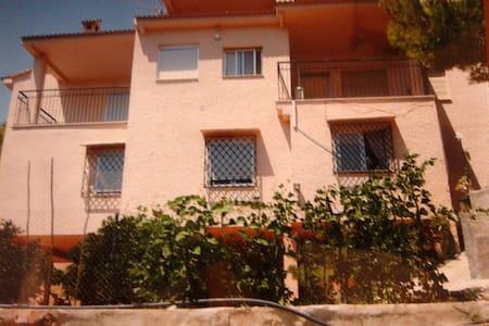 Detached Villa to rent!! - Lomamökki