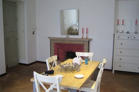 Nice apartment in Charming building - Fermo - Apartment