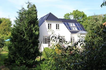 Lovely and spacious villa near beac - Middelfart