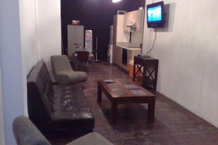 Se alquila habitación en Alcoy  - Apartament