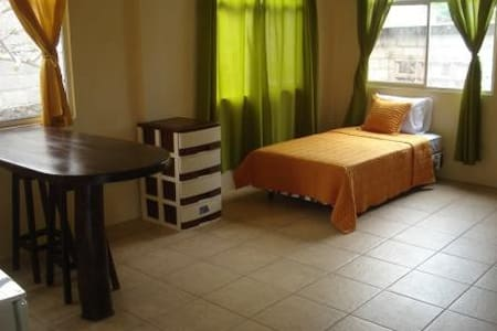 2 .Suites Galápagos, Puerto Ayora. - Appartement
