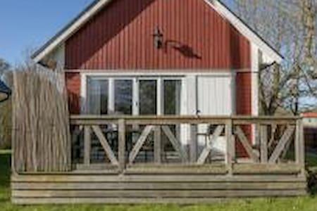 Kastanjegården 12 - Gotlands Tofta - Cottage