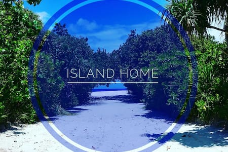 Your island home - Dom