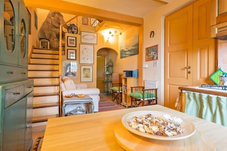 A casa di Susi - Maison