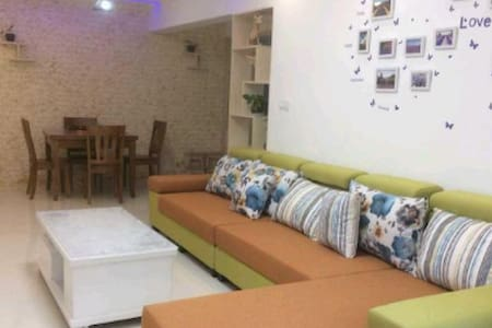瑞丰世家美景房 - Huanggang - Apartment