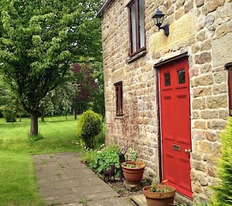 Historic Yorkshire Dales cottage  - Casa