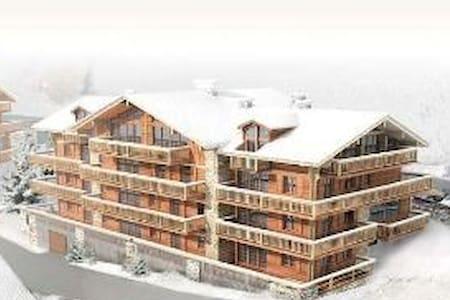 Apartment le Hameau des Crosets - Wohnung