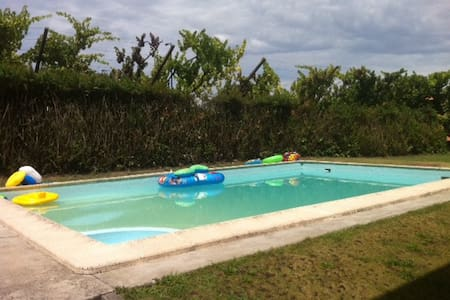 Big House & Pool 20min from Porto! - House