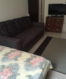 Апартамент /студия у моря - Burgas - Appartement