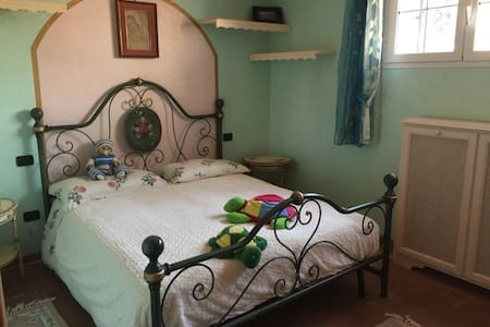 appartamento a 4 km dal mare - Montignoso