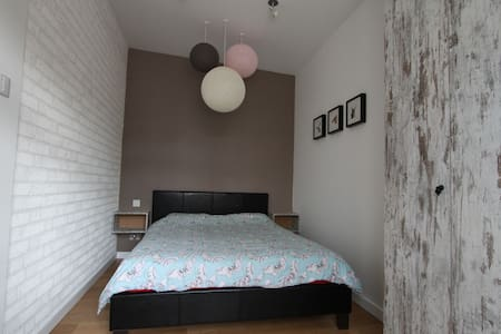 Private Room in London - Buckhurst Hill