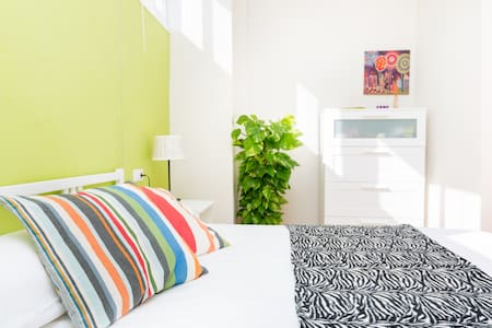 Nice city center apartment. WIFI - Appartement