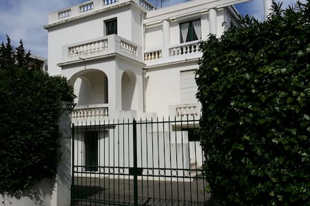 Apartment in French Riviera for 3-4