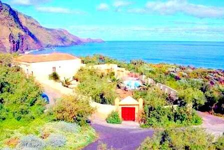 Sea and nature Canary islands 3 per