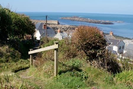 Sennen Cove Cottage, West Cornwall - Huis
