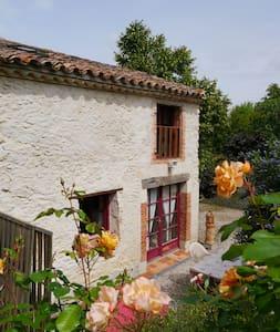 La petite Maison dans la Gascogne - Hus