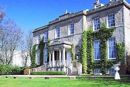 Regency Mansion - House