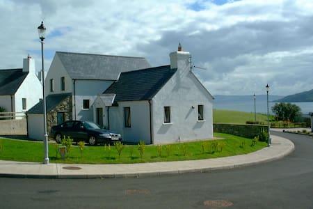 Donegal Heaven  www portsalon co uk - Portsalon