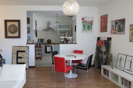 La Casa di Elizabeth - Appartamento