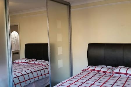 Single bed - Epsom - Casa