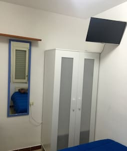 Habitación confortable - Apartment